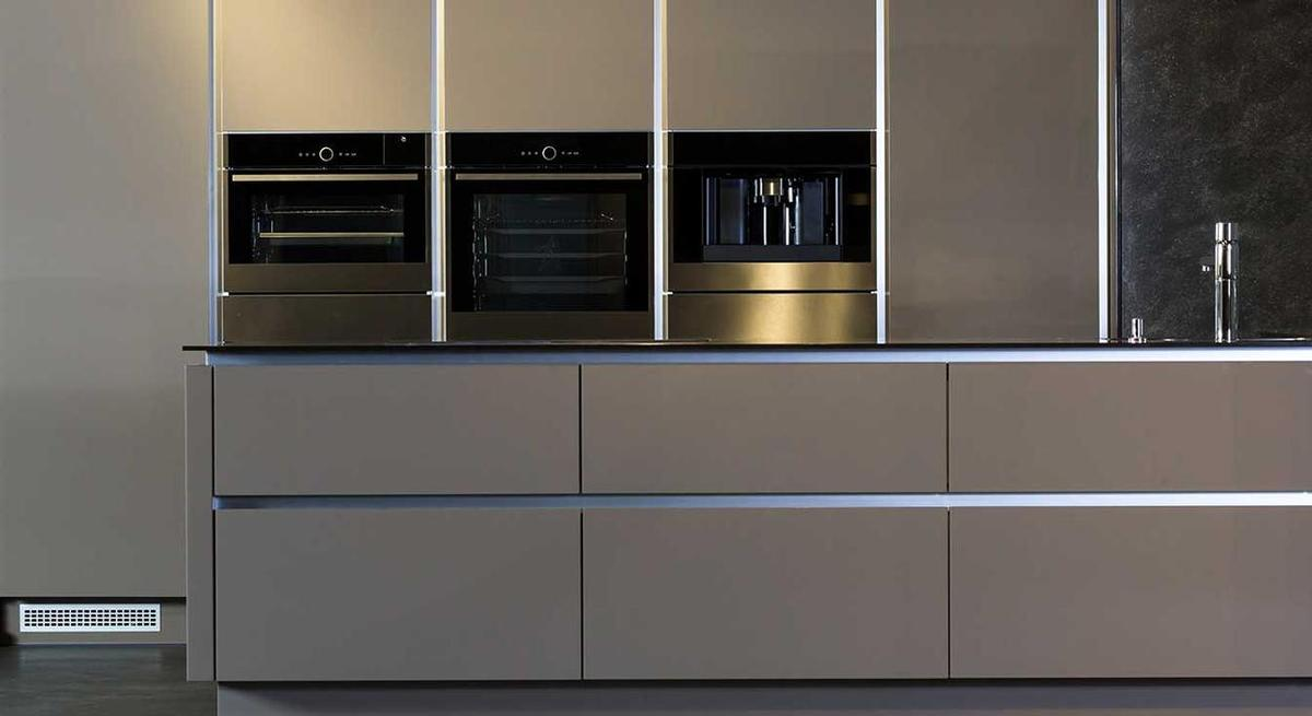 Bespoke Kitchen Units in Berkshire